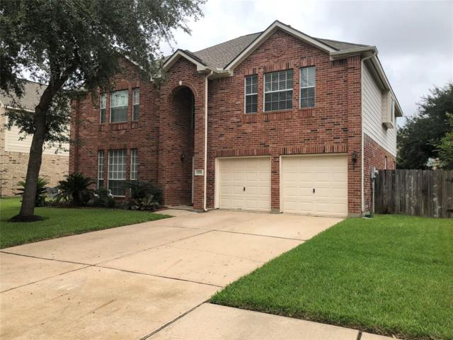 20210 Black Canyon Drive, Katy, TX 77450 (MLS #10588479) :: Connect Realty