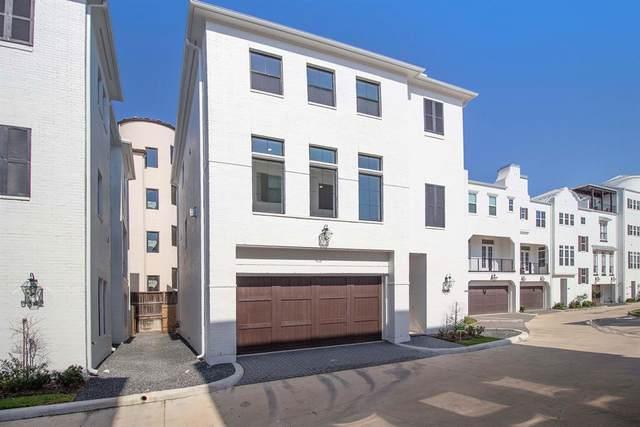 5342 Chandler Street, Houston, TX 77007 (MLS #10591335) :: The Home Branch