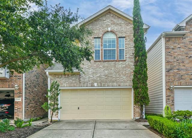 1347 Ella Place, Houston, TX 77008 (MLS #10596179) :: The Property Guys