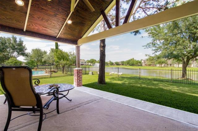 16426 Pinon Vista, Houston, TX 77095 (MLS #10596646) :: Texas Home Shop Realty