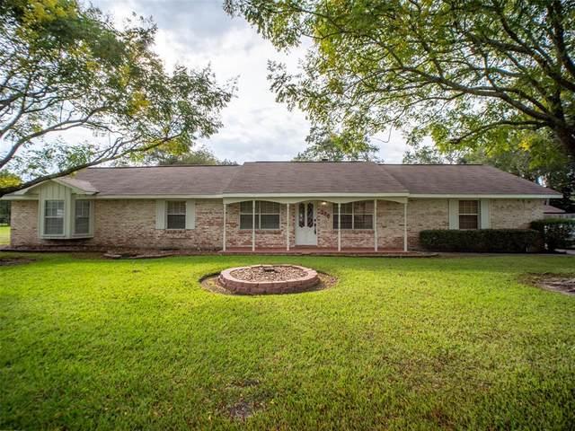 236 Trinity Drive, Bay City, TX 77414 (MLS #1059975) :: Keller Williams Realty