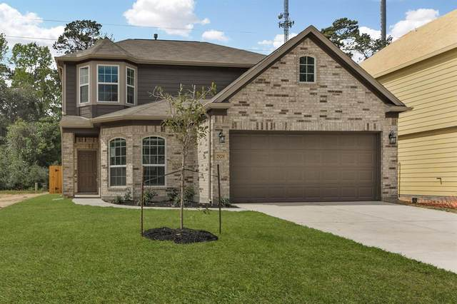 29208 Blackwood Forest Street, Spring, TX 77386 (MLS #10602427) :: The Parodi Team at Realty Associates