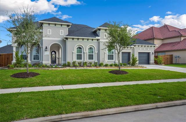 26414 Ashley Ridge Lane, Katy, TX 77494 (MLS #10602730) :: Texas Home Shop Realty