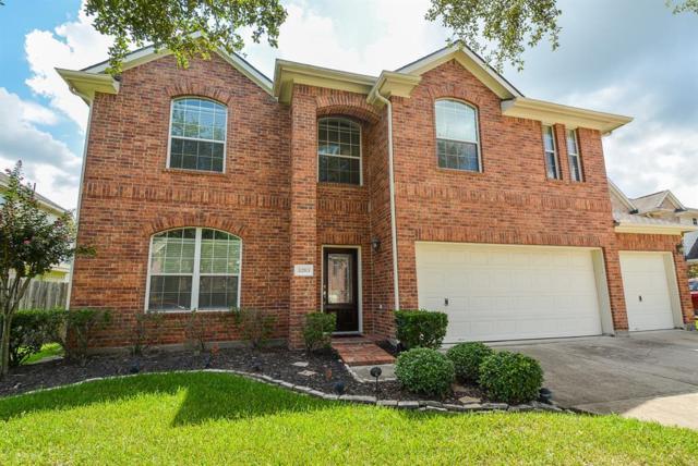 3203 Ruffin Green Court, Fresno, TX 77545 (MLS #10604082) :: Giorgi Real Estate Group
