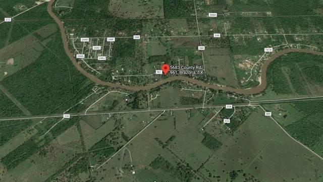 0000 County Road 961, Brazoria, TX 77422 (MLS #10604087) :: Green Residential