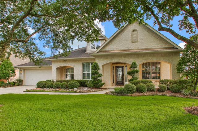 5405 Magnolia Green Lane, League City, TX 77573 (MLS #10604911) :: The Heyl Group at Keller Williams