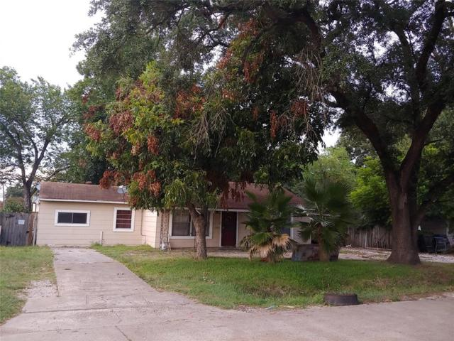 6630 Rolla Street, Houston, TX 77055 (MLS #10605292) :: The Heyl Group at Keller Williams
