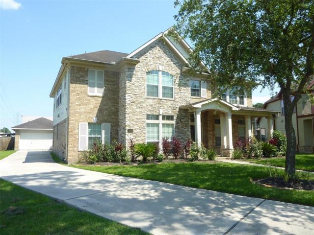 5303 Tulip Glen Court, Spring, TX 77379 (MLS #10606283) :: The Heyl Group at Keller Williams