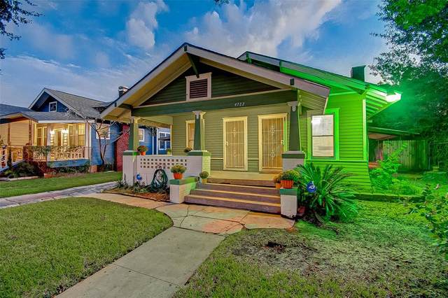 4722 Walker Street, Houston, TX 77023 (MLS #10608251) :: Texas Home Shop Realty