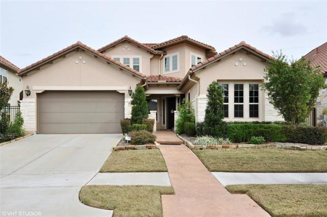58 Silent Circle Drive, Sugar Land, TX 77498 (MLS #10608996) :: The Queen Team