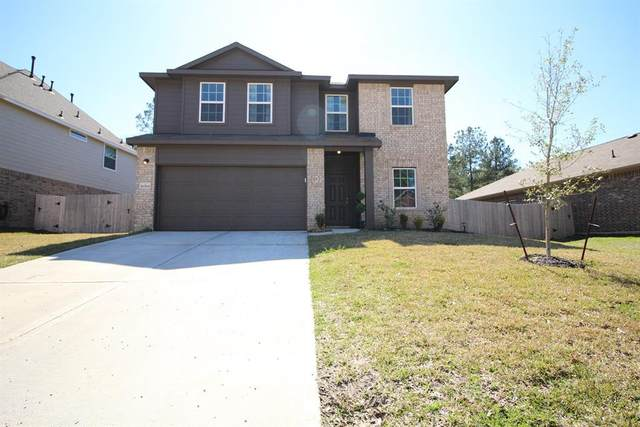 18599 Legend Oaks Drive, Magnolia, TX 77355 (MLS #10611040) :: The Bly Team