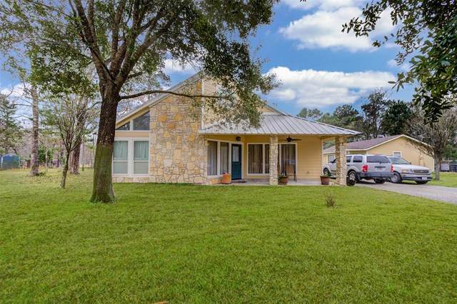 14144 Horseshoe Bend, Conroe, TX 77384 (MLS #10612875) :: Lerner Realty Solutions