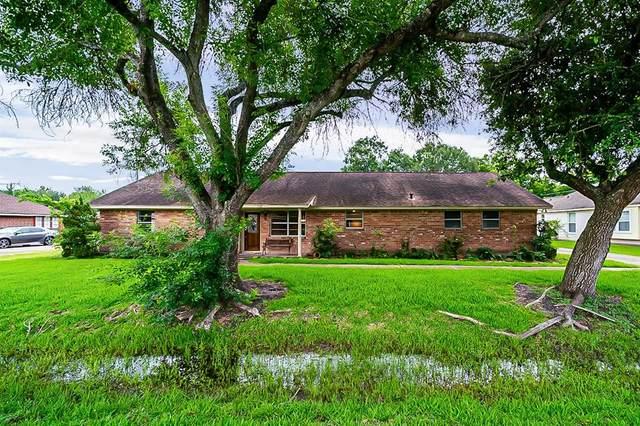 1133 Glenda Street, Pearland, TX 77581 (MLS #10614781) :: Texas Home Shop Realty