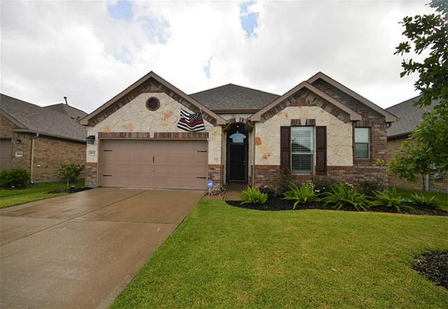 1612 Cintola Lane, League City, TX 77573 (MLS #10615677) :: REMAX Space Center - The Bly Team
