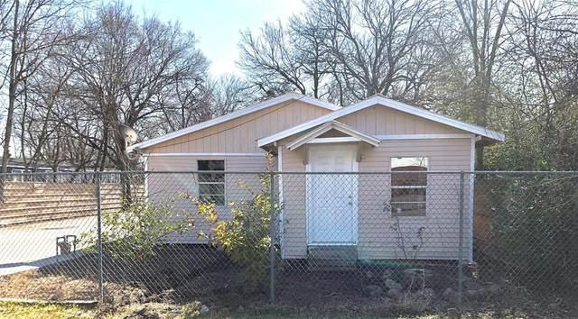 2634 Broad Street, Baytown, TX 77521 (MLS #10616253) :: Lerner Realty Solutions