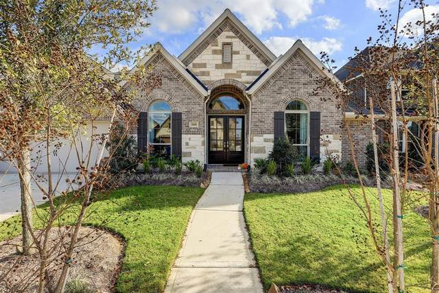 28619 Thornsby Ridge Court, Fulshear, TX 77441 (MLS #10617270) :: The Queen Team