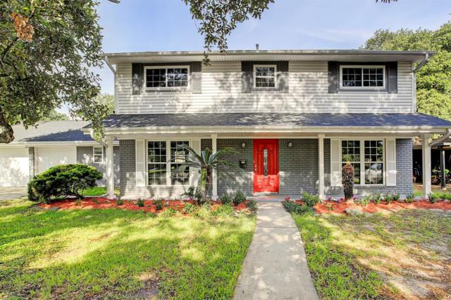 4421 Rosslyn Road, Houston, TX 77018 (MLS #10618351) :: The SOLD by George Team
