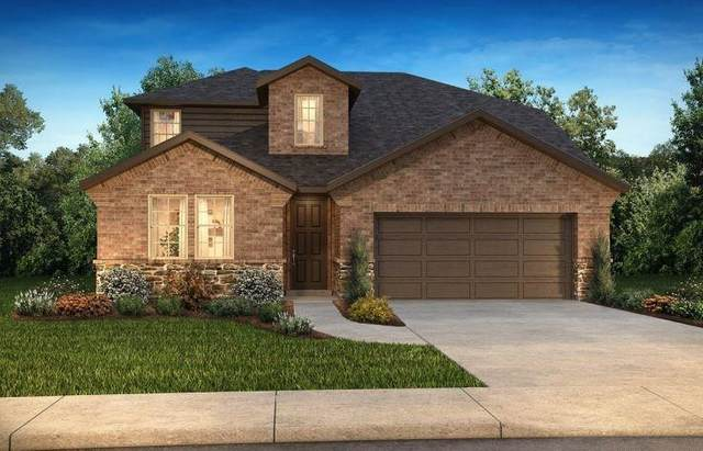 2844 Andante Green Drive, Spring, TX 77386 (MLS #10618401) :: Giorgi Real Estate Group