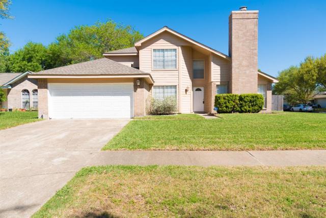 20202 W Blue Juniper Drive, Katy, TX 77449 (MLS #10622444) :: Giorgi Real Estate Group
