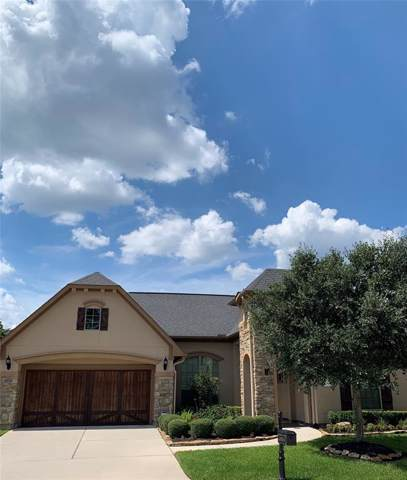 25623 Muirfield Bend Court, Spring, TX 77389 (MLS #10623107) :: Giorgi Real Estate Group
