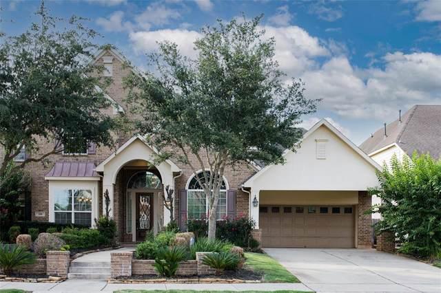 206 Chatham Avenue, Sugar Land, TX 77479 (MLS #1062352) :: Bray Real Estate Group