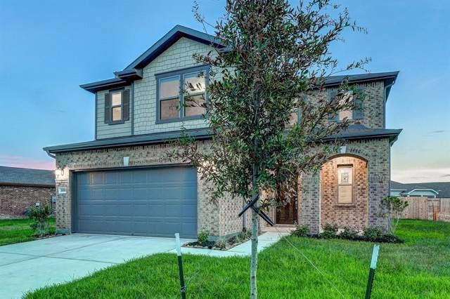 20508 Fitzwilliam Lane, Porter, TX 77365 (MLS #10624031) :: Giorgi Real Estate Group