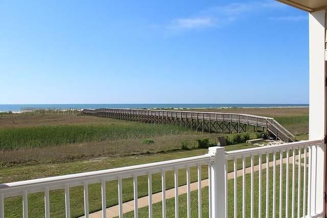 26451 Cat Tail Drive #103, Galveston, TX 77554 (MLS #10626254) :: Michele Harmon Team
