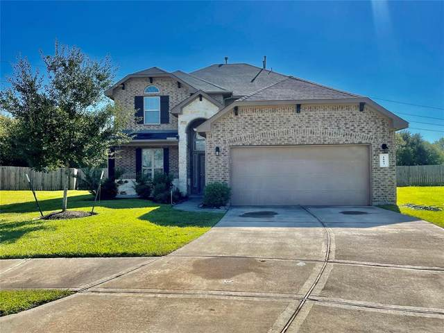 1803 Dover Heights Lane, Fresno, TX 77545 (MLS #10629839) :: Lerner Realty Solutions