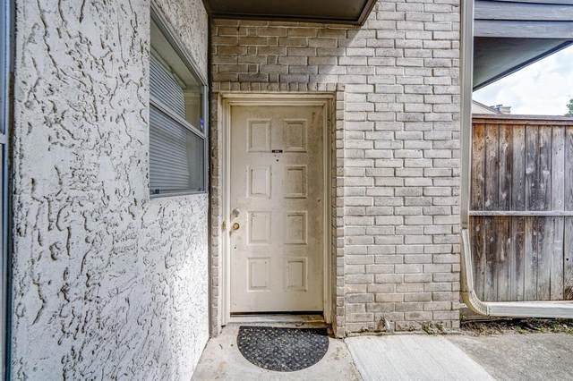2011 Spenwick Drive #518, Houston, TX 77055 (MLS #10630329) :: All Cities USA Realty
