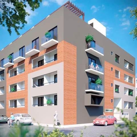 003 Playa Del Carmen #22, Playa del Carmen, TX 00000 (MLS #10631099) :: Parodi Group Real Estate
