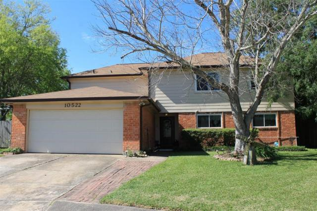 10522 Townhall Lane, Sugar Land, TX 77498 (MLS #10633138) :: See Tim Sell