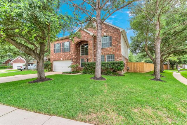 3115 Davenmoor Court, Katy, TX 77494 (MLS #10634470) :: Texas Home Shop Realty