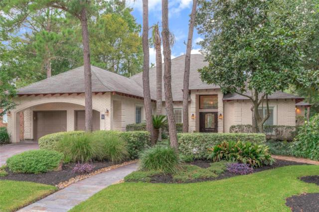 51 Stone Springs Circle, The Woodlands, TX 77381 (MLS #10635545) :: Texas Home Shop Realty
