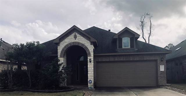 2435 Garden Falls Drive, Conroe, TX 77384 (MLS #10636229) :: The Sansone Group