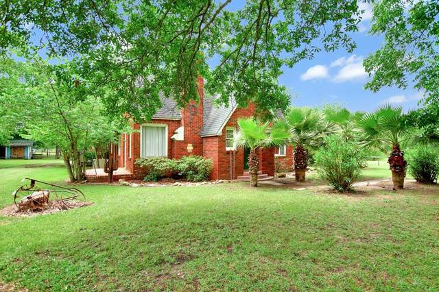 309 Church Street, Trinity, TX 75862 (MLS #1063656) :: The SOLD by George Team
