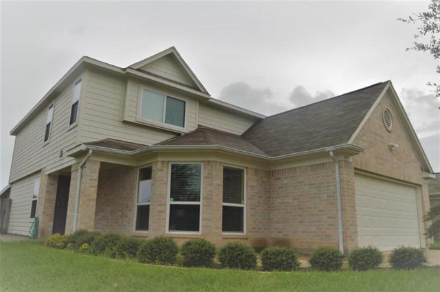 7715 Westington Lane, Houston, TX 77040 (MLS #10636672) :: Texas Home Shop Realty