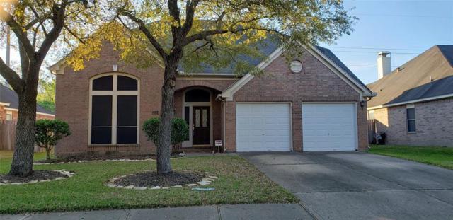 2334 Sparrow Branch Court, Sugar Land, TX 77479 (MLS #1063688) :: Caskey Realty