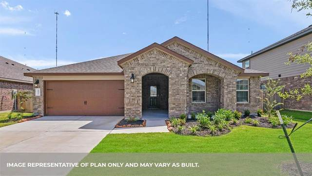 1015 Bayou Meadow Drive, Missouri City, TX 77459 (MLS #10639520) :: Lerner Realty Solutions