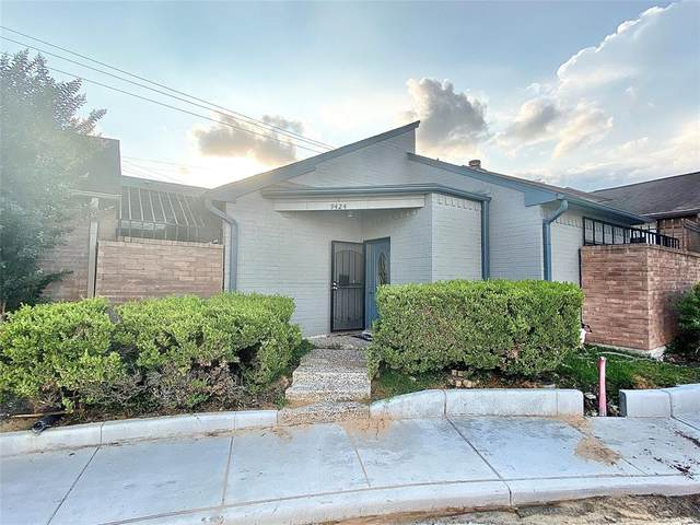 9424 Bassoon Drive, Houston, TX 77025 (MLS #10640013) :: The SOLD by George Team