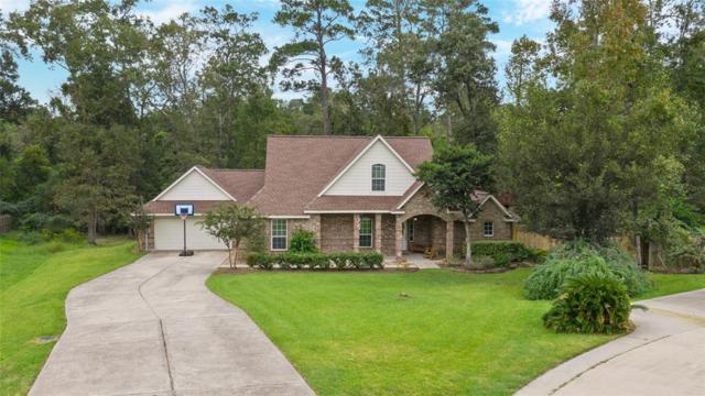 13150 Ash Place Drive, Dayton, TX 77535 (MLS #10640698) :: Magnolia Realty