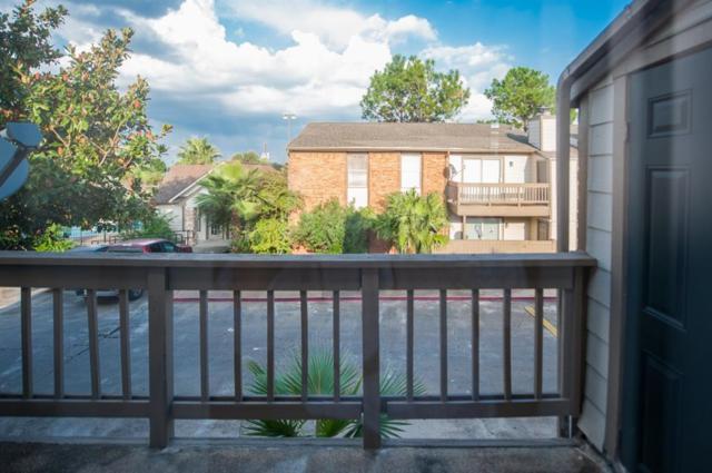 6001 Reims Road #204, Houston, TX 77036 (MLS #10640804) :: Fairwater Westmont Real Estate