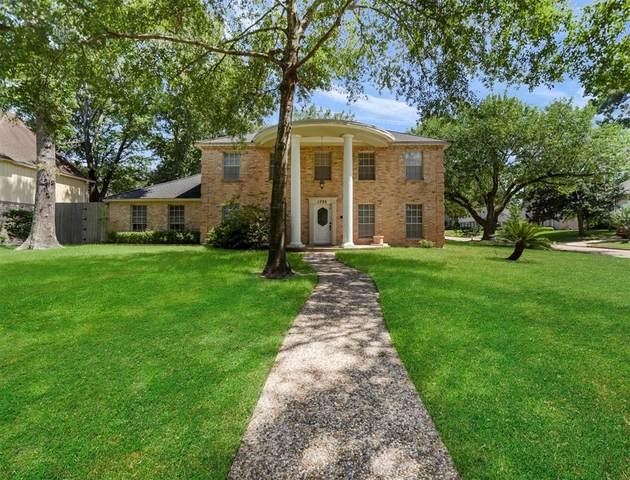 1723 Wagon Gap Trail, Houston, TX 77090 (MLS #10642127) :: The Property Guys