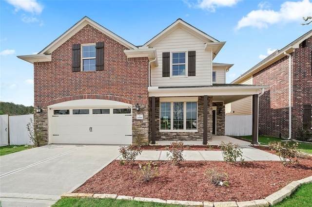 10089 Oakland Hills Drive, Cleveland, TX 77327 (#10642375) :: ORO Realty