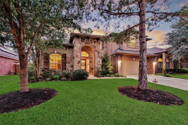 3634 Bluebonnet Trace Drive, Spring, TX 77386 (MLS #10642422) :: Lerner Realty Solutions