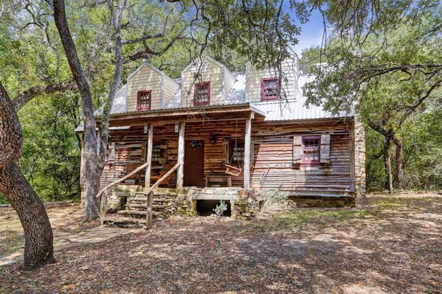 3645 Martin Lane, La Grange, TX 78945 (MLS #10643970) :: The SOLD by George Team