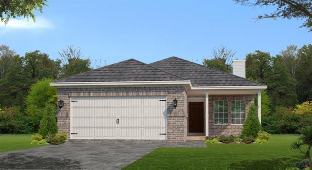 903 Jefferson, Cleveland, TX 77327 (MLS #10646288) :: Giorgi Real Estate Group