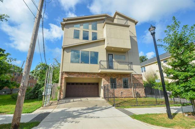 1614 Holman Street, Houston, TX 77004 (MLS #10646633) :: Christy Buck Team