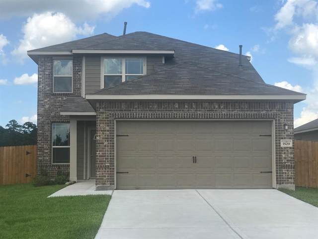 3529 Korina Way, Conroe, TX 77306 (MLS #10648855) :: Michele Harmon Team