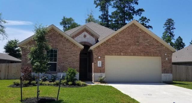 14033 Wolftrap Lane, Conroe, TX 77384 (MLS #10649580) :: Giorgi Real Estate Group
