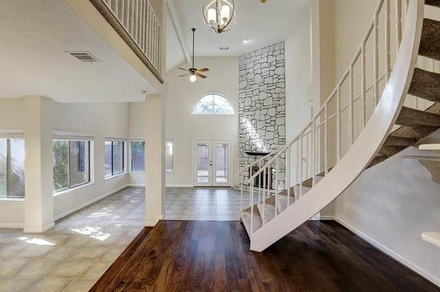 14631 S Hearthstone Green Drive, Houston, TX 77095 (MLS #10649985) :: The Andrea Curran Team powered by Styled Real Estate